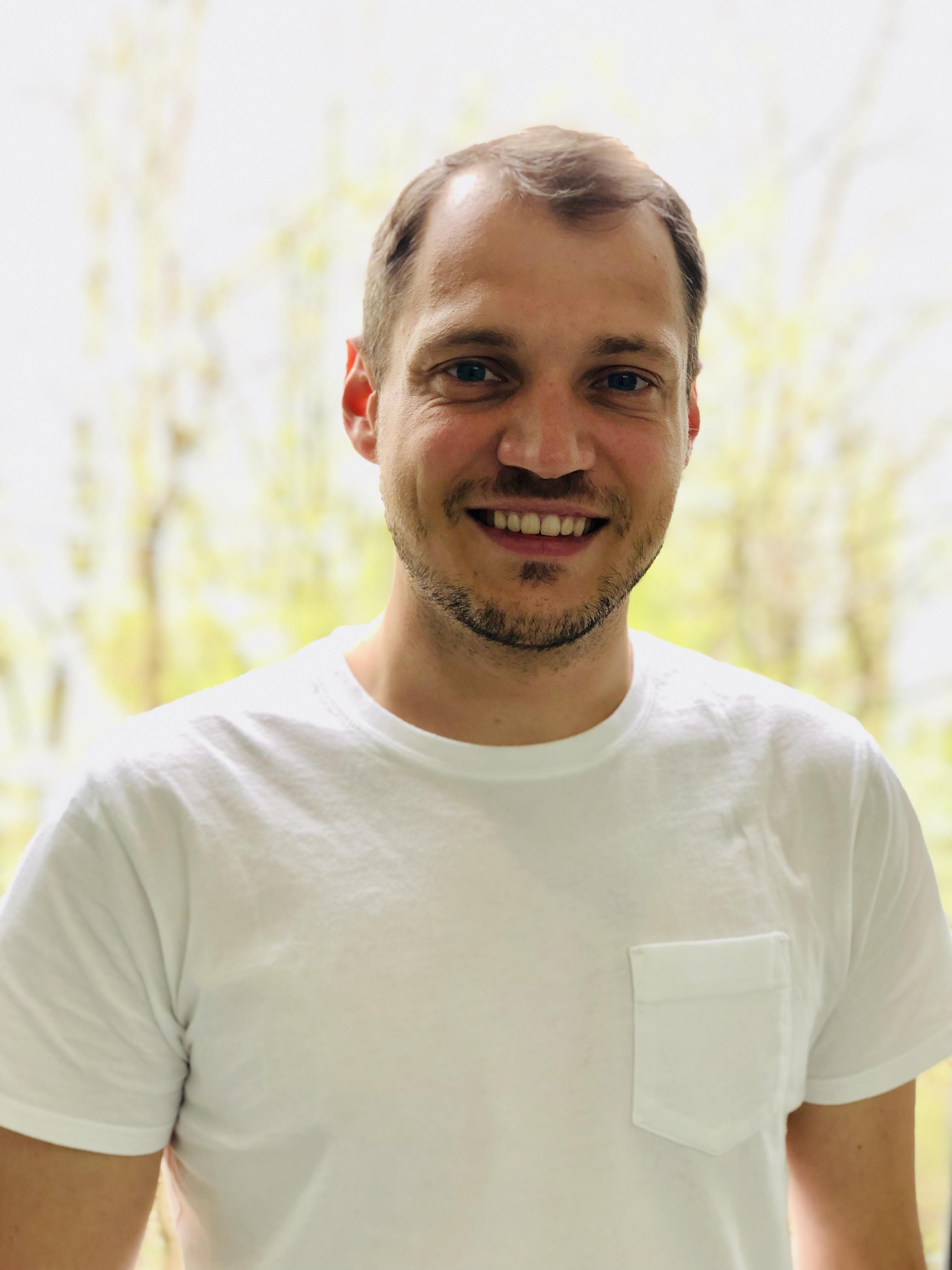 Wolfgang Kerler